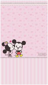 wallpaper minnie mouse pink iphone