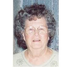 Doris Kirchgessner-Calvin   Creston News Advertiser