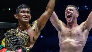 Aung La N Sang Not Afraid Of Reinier de Ridder 'I'm Going To Smash His Face'