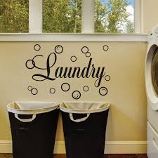 Laundry Room Stickers Wayfair