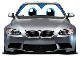 30 Creative Car Stickers