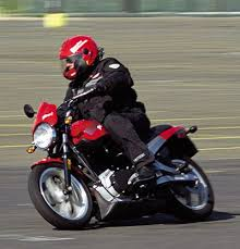 buell s blast is easy to ride