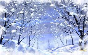 snowing backgrounds wallpaper cave