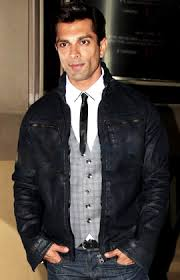 Karan Singh Grover - Wikipedia