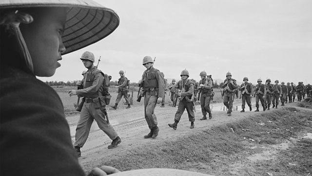 Download The Vietnam War Season 1 (2017-) Complete 480p All Episodes {150MB Episode} American Mini TvShow