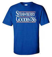 doc gooden new york mets 86 t shirt