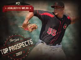 TD Top Prospects: #7 Adalberto Mejia - Minor Leagues - Articles ...
