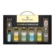 fever tree ultimate gin tonic tasting