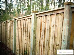 The Mcworter Wood Privacy Fence Pictures Per Foot Pricing Wood Privacy Fence Fence Design Wooden Fence