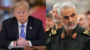 Iran issues arrest warrant for Trump ...