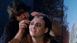 makeup artist short doentary