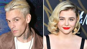 Aaron Carter Asked Chloe Grace Moretz on a Date Over Twitter ...