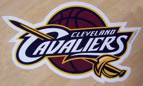 Window Bumper Sticker Nba Basketball Cleveland Cavaliers New 94746557638 Ebay