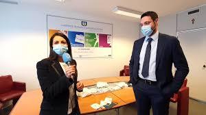 Ircss San Raffaele, consegnate le mascherine realizzate dagli ...