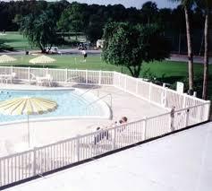 5 Pool Picket Fence Husker Vinyl Inc