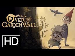 over the garden wall official trailer