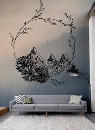 Pin By Aryadne Maria On Wall Murals Bedroom In 2020 Bedroom Wall Art Painting Wall Murals Bedroom Wall Murals Diy