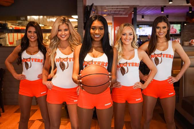 「hooters」の画像検索結果""