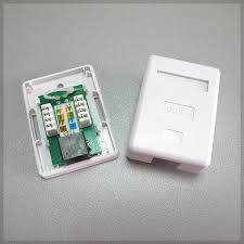 jack adapter rj45 ethernet cable