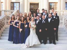 black tie wedding attire defined what