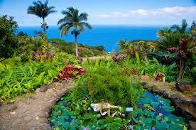 top 4 kauai botanical gardens