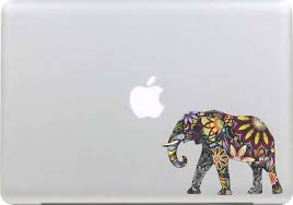 Laptop Accessories Skin Stickers Stillshine Unique Elegant Design Vinyl Decal Skin Sticker For Macbook Pro Sticker For Macbook Giraffe Air 13 Inch Portable Computer Apple Laptop Waoc Bio