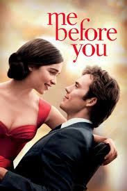 Me Before You - PG13 Guide