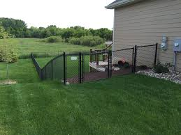 Chain Link Fence In St Paul Lakeville Twin Cities Woodbury Cottage Grove Minneapolis Mn Dakota Unlimited