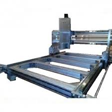woodworking cnc router kit 4x4