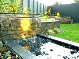 wall water fountain design ideas