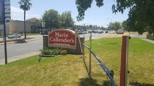 citrus heights marie callender s closes