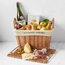 wicker baskets nyc williams sonoma