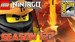 HUGE NINJAGO NEWS SOON? ? Ninjago @ SDCC 2019! - YouTube