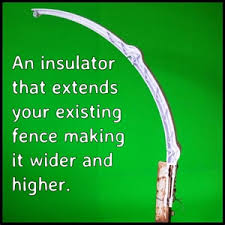 Hizapit Fence Extenders