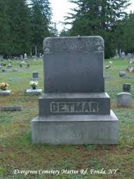 Thomas Getman (1831-1914) - Find A Grave Memorial