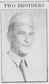"Joseph ""Joe"" Inzina Jr. (1915-2005) - Find A Grave Memorial"