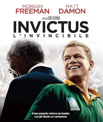 Invictus (Blu-Ray): Amazon.it: John Carlin, Clint Eastwood, John ...