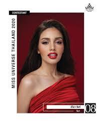 Miss Universe Predictions - Posts