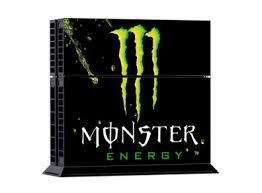 Monster Decal Skin Stickers For Ps42 Controllers Cover For Sale In Bettystown Meath From Gelatoallafragola
