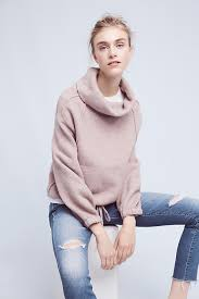 By Field Flower By Wendi Reed Liv Cowlneck Pullover ($98) | 20 Cozy  Sweaters Every Fashion Girl Actually Wants to Get From Grandma This  Christmas | POPSUGAR Latina Photo 3