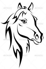 9 Beste Afbeeldingen Van Muurstickers Van Paarden Muurstickers