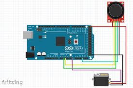 arduino mega ozturkgokhan