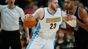 The Nuggets traded big man Jusuf Nurkic ...