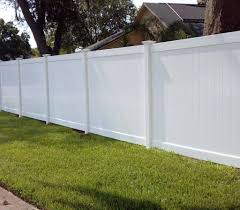 Premium Vinyl Fencing Fence Experts Winnipeg Vinyl Fencing