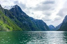 7 different ways to see the incredible fjords in Norway