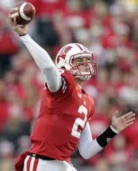 Quarterback: Joel Stave, Tanner McEvoy bring differing skills | |  journaltimes.com