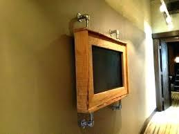 tv wooden frame yahawaha website