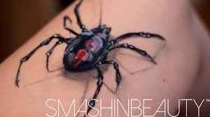 spider makeup tutorial archives