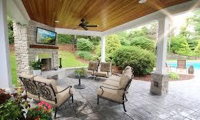 porches outdoor spaces