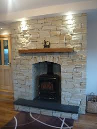 fireplace surround mcmonagle stone
